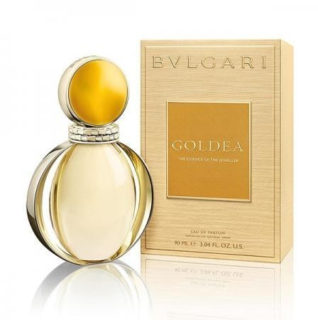 Bvlgari Goldea EDP 25 ml Női