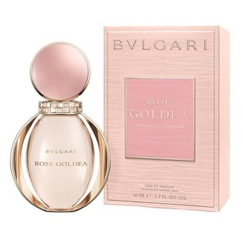 Bvlgari Rose Goldea EDP 50 ml Női