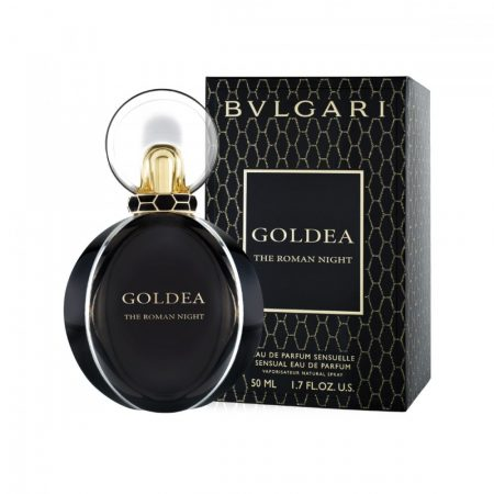 Bvlgari Goldea The Roman Night EDP 75 ml Tester Női