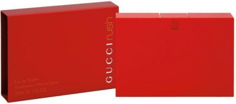 Gucci Rush EDT 75 ml Női