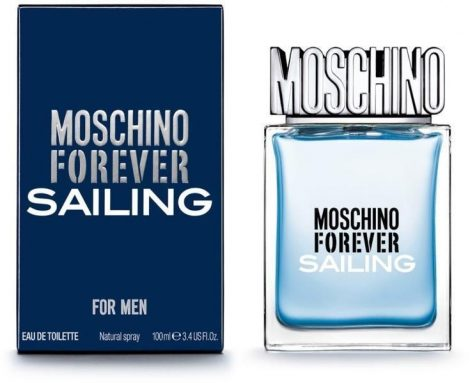 Moschino Moschino Forever Sailing EDT 100ml Férfi