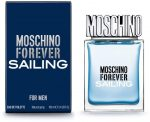 Moschino Moschino Forever Sailing EDT Teszter 100ml Férfi