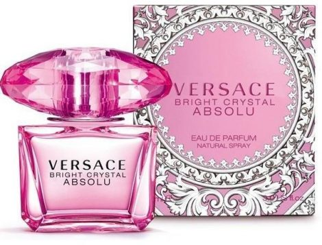 Versace Bright Crystal Absolu EDP 2014 30 ml Női