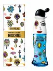 Moschino Cheap and Chic So Real EDT 100ml Tester női