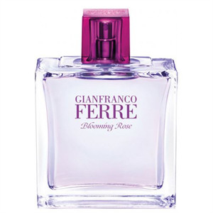 Gianfranco Ferre Ferre Blooming Rose EDT 100 ml Női