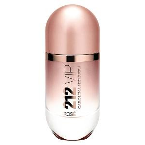 Carolina Herrera 212 VIP Rose EDP 80 ml Tester Női