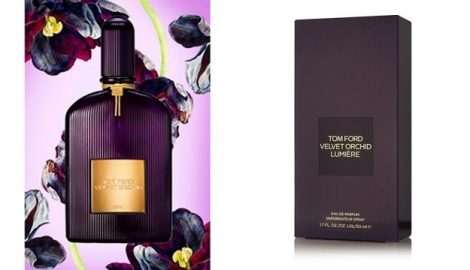 Tom Ford Velvet Orchid Lumiere EDP 50 ml Női